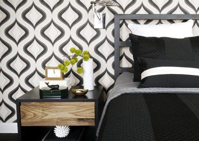 Design Daredevil Bachelor Pad Bedroom 1 Copy