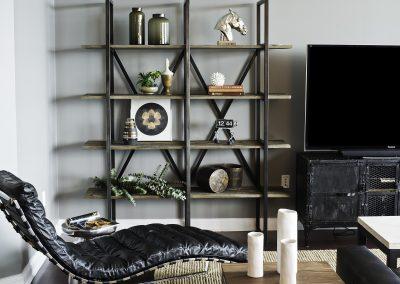 Design Daredevil Bachelor Pad Livingroom 3 Copy