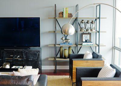 Design Daredevil Bachelor Pad Livingroom 5 Copy